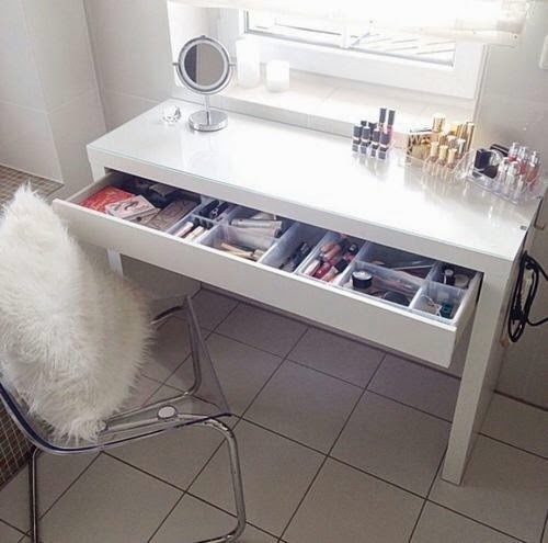 Ikea Alex Kast 30 Chic Workspaces From Pinterest And
