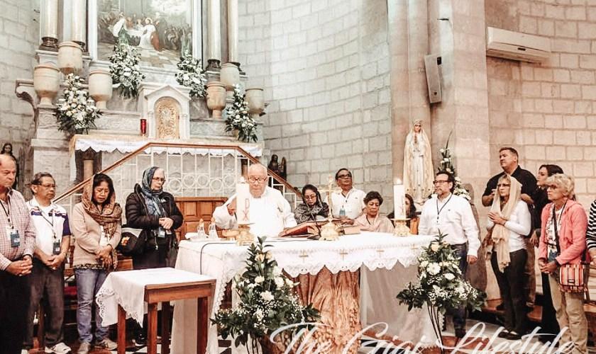 The Miracle at the Wedding at Cana