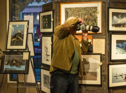 Photographer Neal Maine