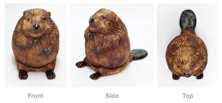 Beaver Kit by Miller