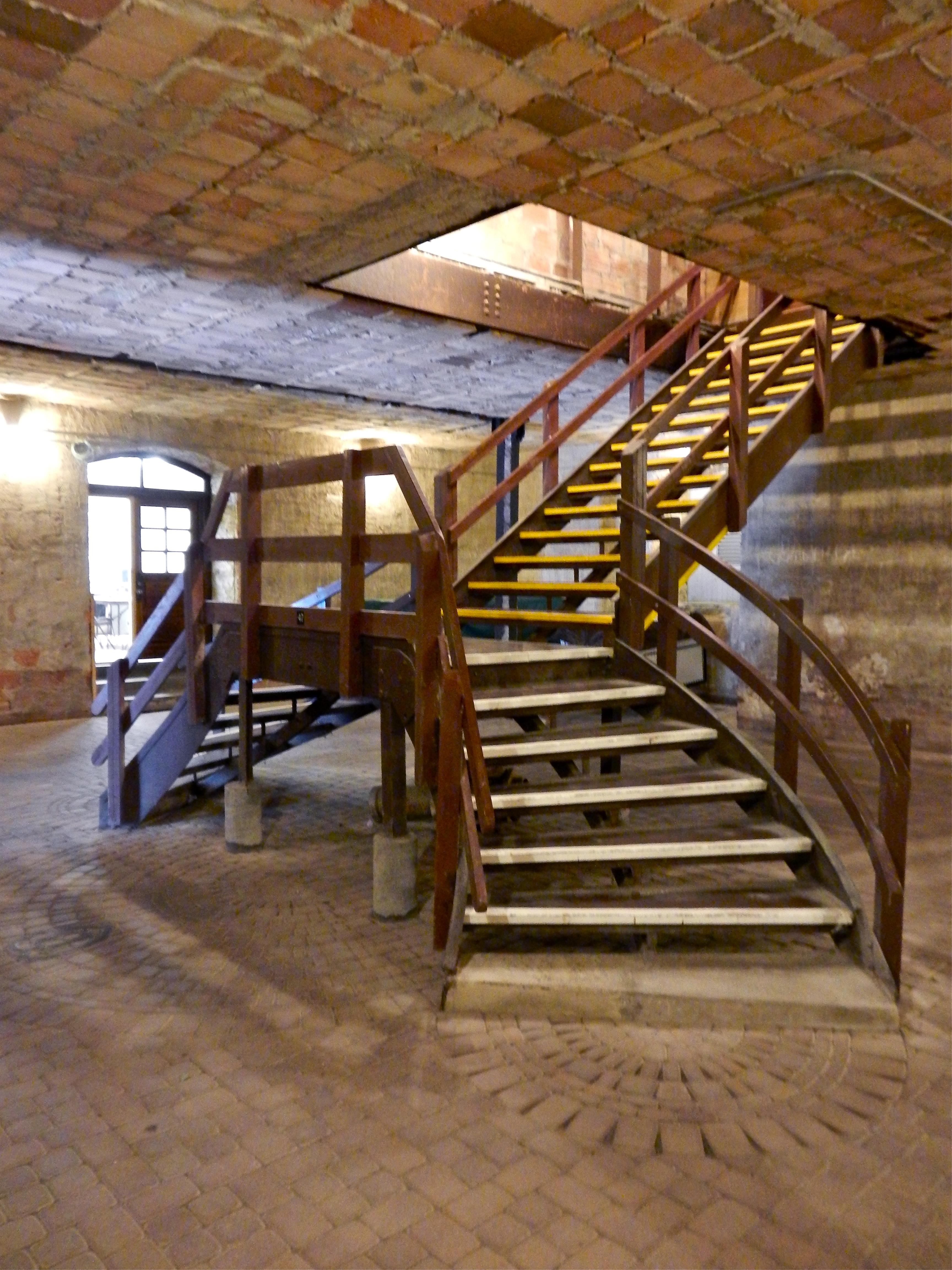 Boldt Castle Bonus Unfinished Interior Photos  The Gilded Butler