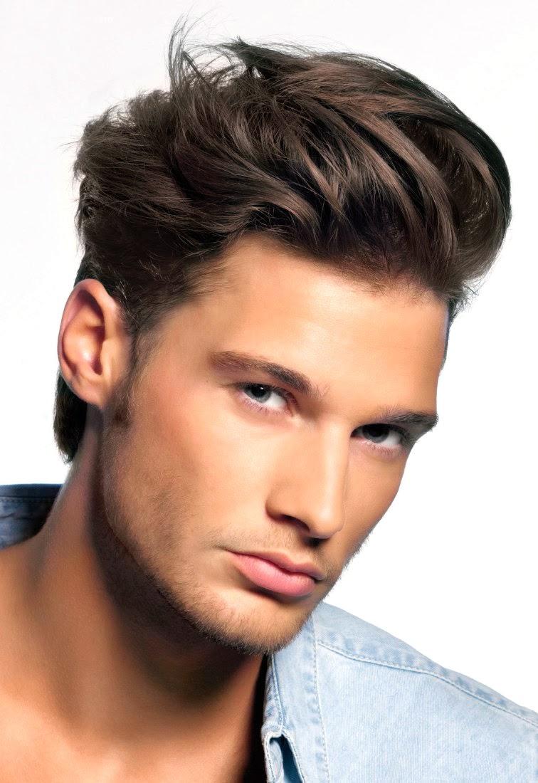 50+ Model Rambut Pria Terbaru yang Paling Trend dan... - Balubu