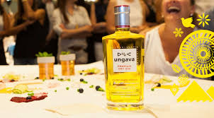Ungava – Is yellow the new black??