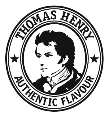 Thomas Henry Tonic