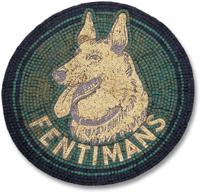 Tonic Review Series: Fentimans