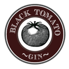 Black Tomato Gin – a perfect way to add to your 5 a day