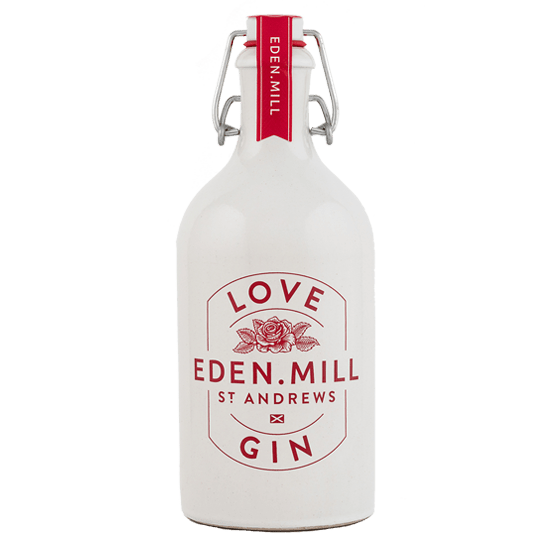 Love is in the air…our top 5 gin to buy for your special someone