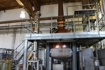 Distillery 209,San Francisco - The Gin blog