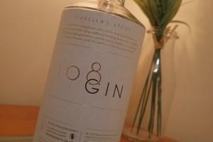 108 Gin - TheGin.Blog