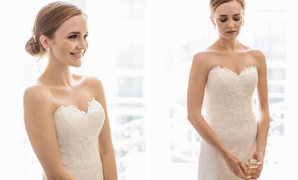 THE DRESS: Wie mein Brautkleid mich gefunden hat.