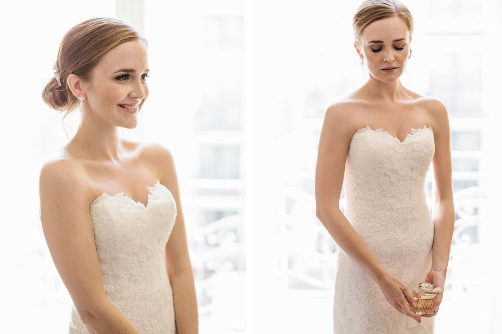 THE DRESS: Wie mein Brautkleid mich gefunden hat. - the ginger journey