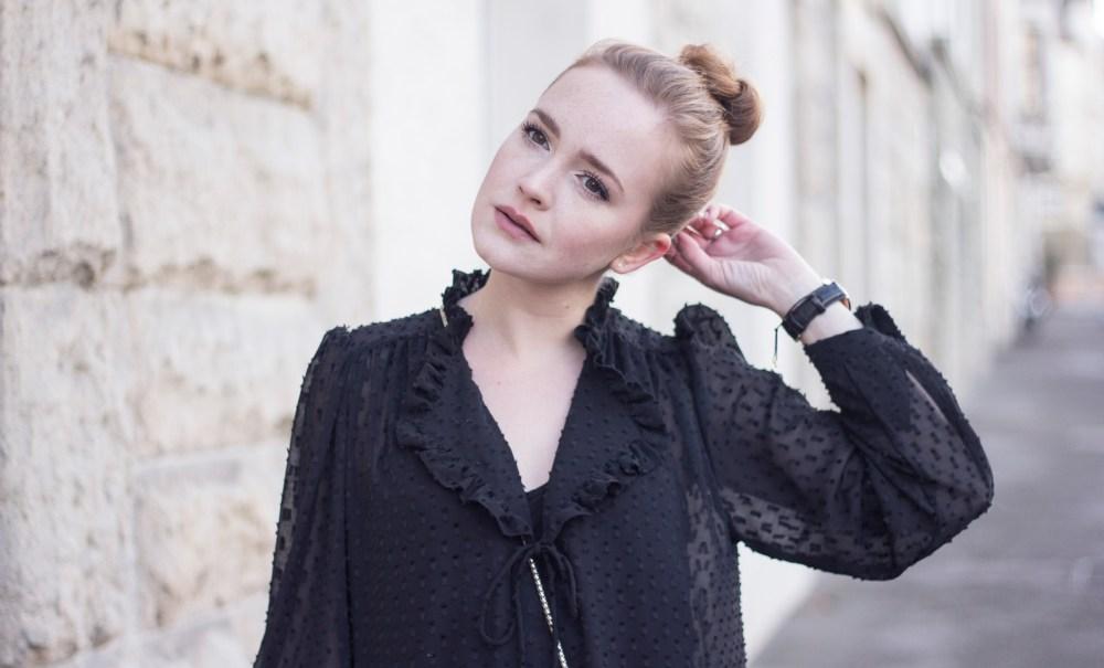 BLACK DRESS: Meine neuste Shopping-Errungenschaft