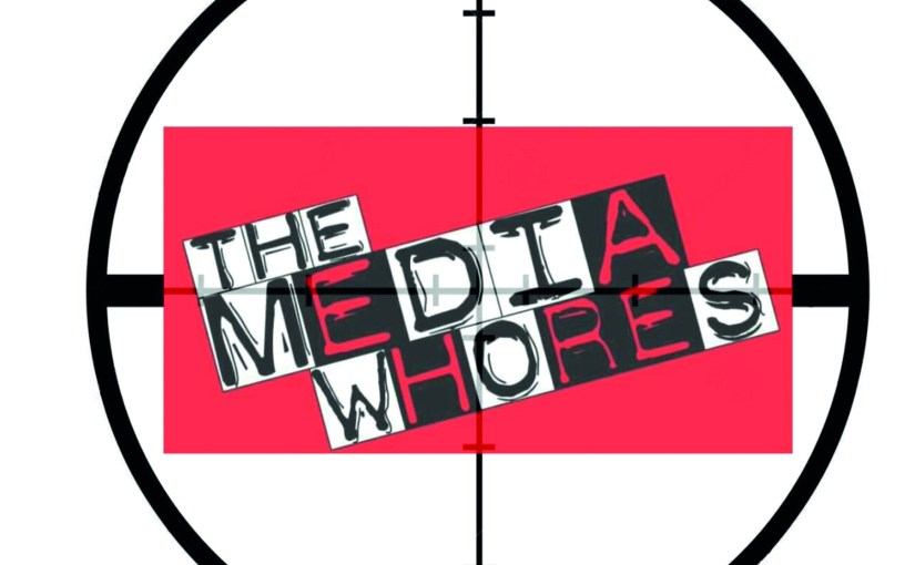 The Media Whores – Mercury prize nominees for Dangerous Minds