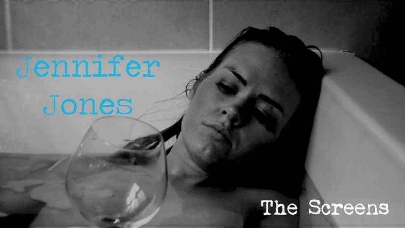 "The Screens ""Jennifer Jones"" new single"