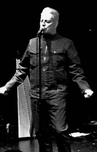 Ian Donaldson