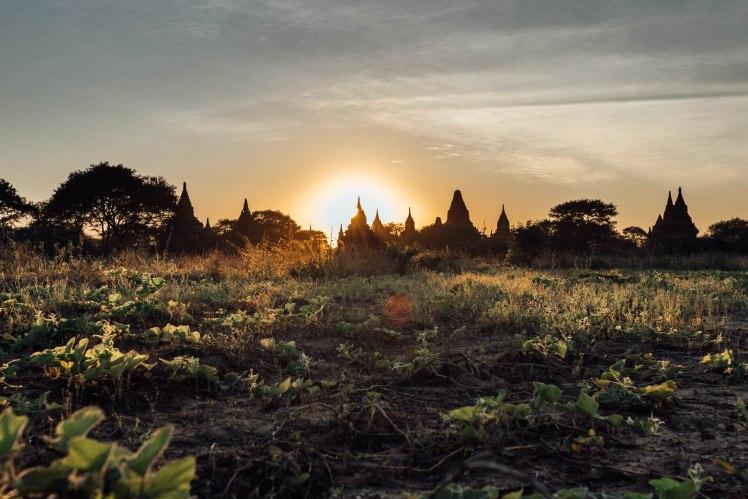 Bagan 2nd day-86