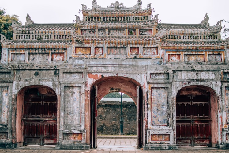 Hue Imperial City-33