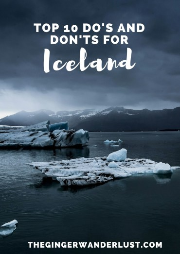 Copy of iceland pin