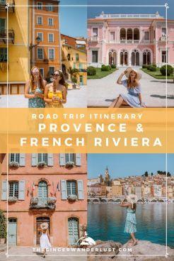 Provence pin