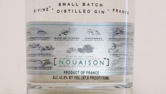 Nouaison Label