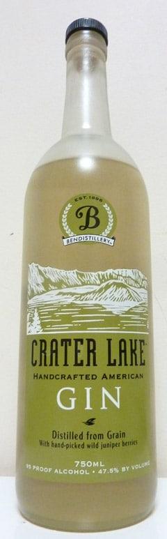 Crater Lake Gin