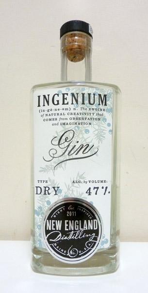 Ingenium Gin