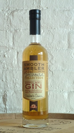 Smooth Ambler Barrel Aged Gin