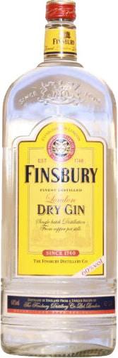 Finsbury Gin