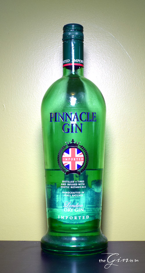 Pinnacle-Gin-Bottle