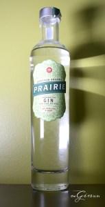 Prairie Handcrafted Gin