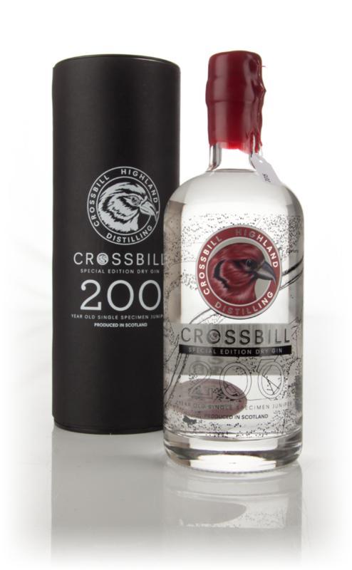 crossbill 200