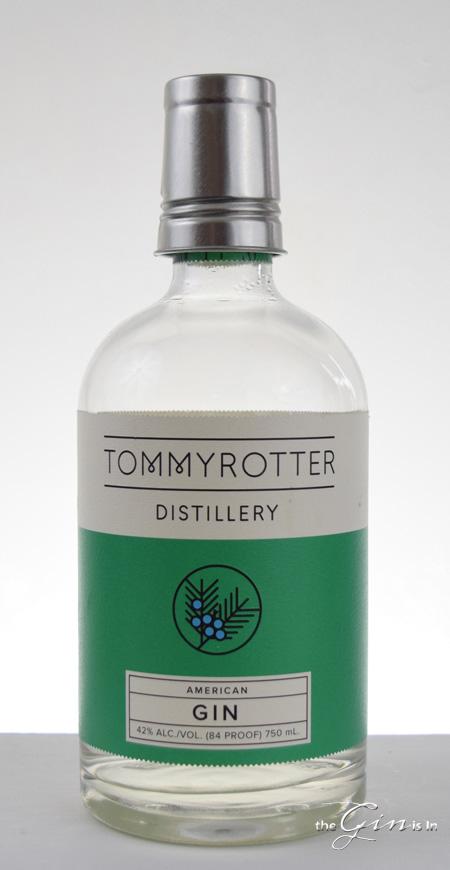 tommyrotter-gin