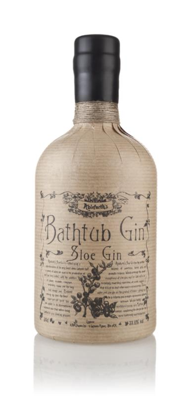 bathtub-gin-sloe-gin
