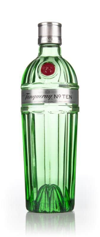 Tanqueray No. 10, Tanqueray 10 Gin