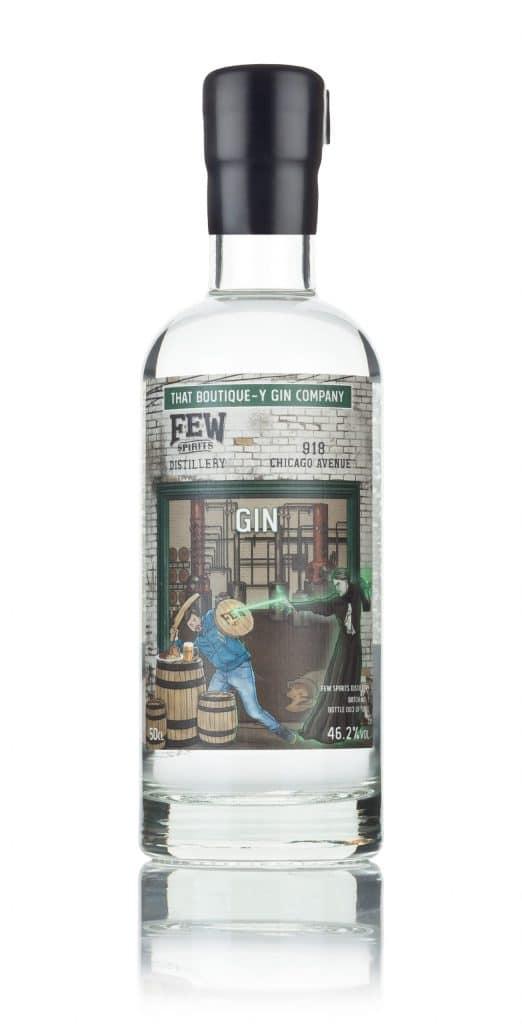 FEW Batch 1 (That Boutique-y Gin Company)