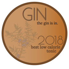 Best Low Calorie Tonic 2-18. Double Dutch Skinny Tonic Water