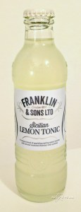 Sicilian Lemon Tonic