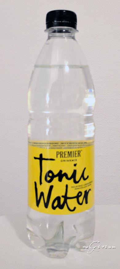 Premier Tonic Water