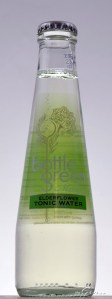 Bottle Green Elderflower Tonic