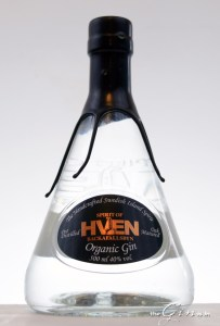 Spirit of Hven Gin