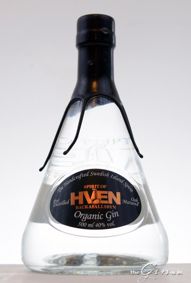Spirit of Hven Gin