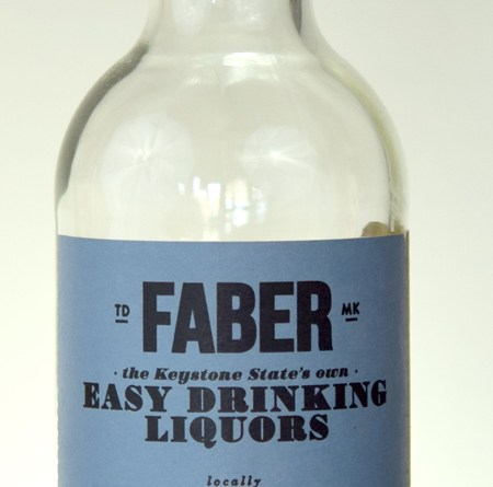 Faber Gin