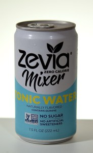 Zevia Tonic Water