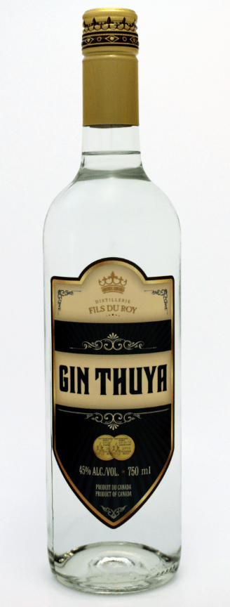 Thuya Review And Rating The Gin Is In