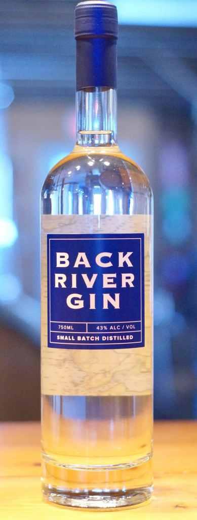 Back River Gin