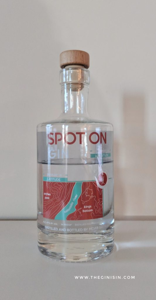 Spot On Gin