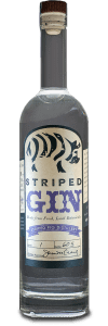Striped Gin