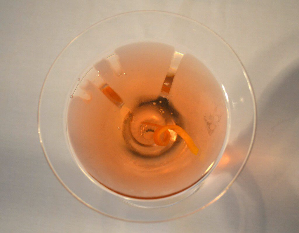 martinez-cocktail-with-old-tom-gin