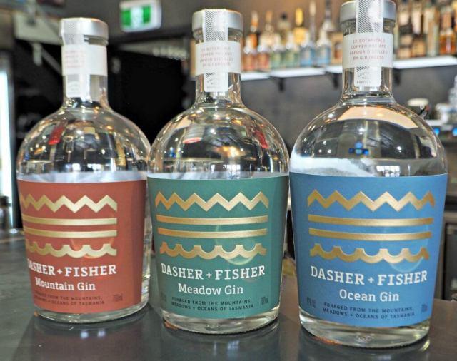 Southern Wild Distillery