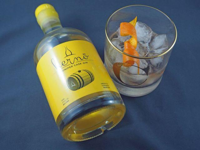 hernö gins old fashioned